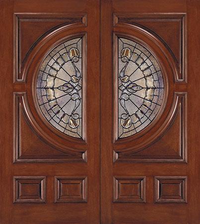 アメリカiwシリーズ 最高級木製ドア
